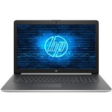 HP BY0000-A Core i7 8GB 1TB 4GB 17 inch Laptop